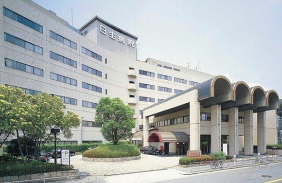 日生病院跡地商業施設