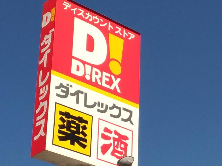 ダイレックス東山鹿店